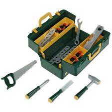 Klein Bosch Home Worker Werkzeug Werkzeugkasten Heimwerker Handwerker Spielzeug