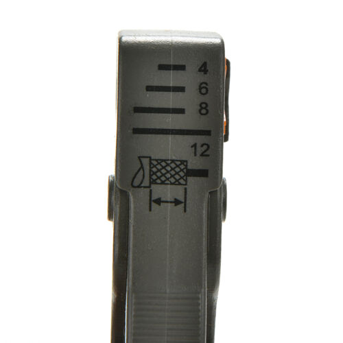 Cable Stripper For RG59 RG6 RG11 Coaxial Wire Coax Stripping Tool KitRKUS