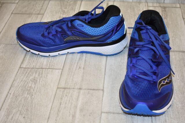 6afa0820 Saucony Men's Triumph ISO 3 Running Shoe Blue/sil 13 M US 48 EUR