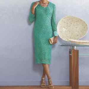 Mother Bride Groom Women S Wedding Dress Suit Formal Size 10 12