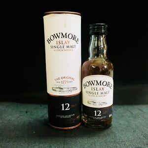 BOWMORE-Islay-single-malt