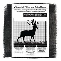 Extra-strength Deer & Animal Fence Netting 7 X 100 Feet, Protective Fencing For on sale