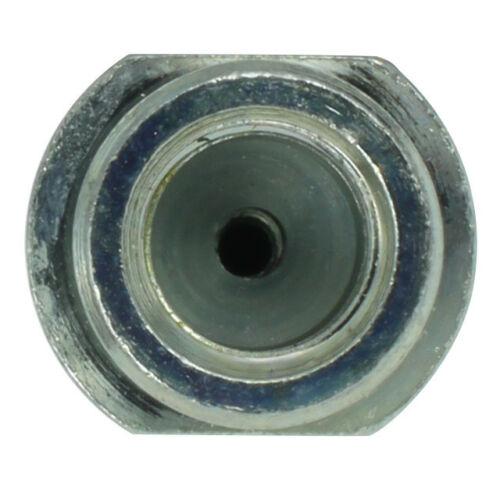 Brake Hydraulic Hose Front Right Centric 150.50041