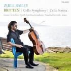 Cello Sinfonie/Cello Sonate von Zuill Bailey (2014)