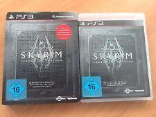skyrim legendary edition   PS3