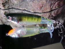 "River2Sea 3 1/2"" Larry Dahlberg Series WHOPPER PLOPPER WPL90-28 for Bass/Pike"