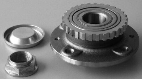 Peugeot Partner 2002-2011 Rear Wheel ABS Hub Bearing (29 Teeth)