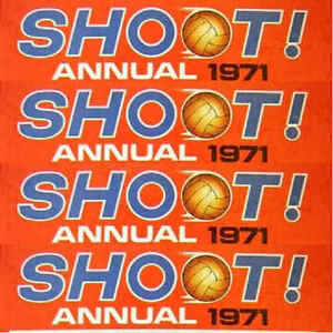 Shoot-Football-Magazine-Annual-1971-Player-Pictures-Various-Teams