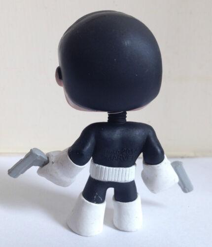 "Funko Marvel Mystery Mini THE PUNISHER 2.2"" Figure Vinyl BobbleHead Figure"
