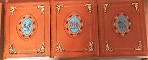 GRADASSI-Jean-Le-Theatre-de-Beaumarchais-trois-tomes-neufs-H-E