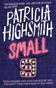 Small-g-A-Summer-Idyll-A-Virago-Modern-Classic-VMC-Highsmith-Patricia-New