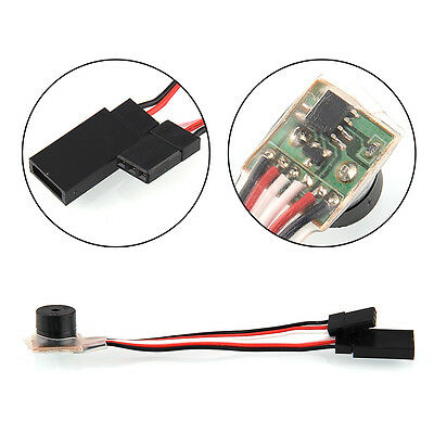 Alarm Tracer Tracker Buzzer for Lost Aircraft Model Airplane Helicopter New