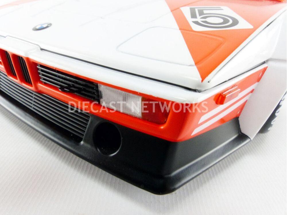 Minichamps BMW M1 M1 M1 Marlboro Niki Lauda Procar Serie 2018 5  Escala en Stock 18a426