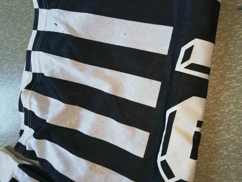 Fodboldtrøje, Roberto Baggio Juventus trøje, Kappa