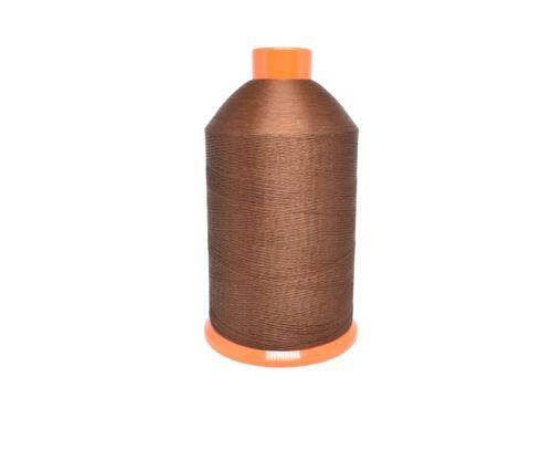 Sobreorillado Máquina de Coser Industrial hilo de lana de poliéster 80S de 5000 yarda