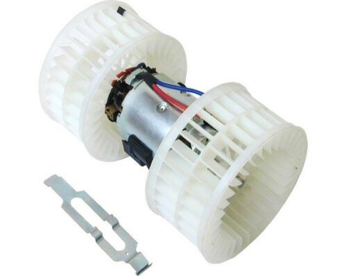 Blower Motor Assembly For Climate Control URO Parts 124 820 06 08