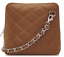 New-Ladies-Womens-Micro-Italian-Leather-Evening-Quilted-Shoulder-Crossbody-Bag thumbnail 12