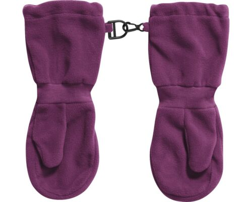 422014 Playshoes Kinder Baby Fleece Handschuhe Babyhandschuhe Fäustlinge 1 bis 6