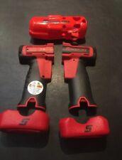 Battery Boot UK SELLER GREEN Snap On Ct7610 Impact Gun Housing Body Shell Boot