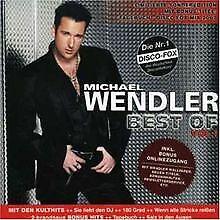 Vol.1-Best of Michael Wendler von Michael Wendler | CD | Zustand gut
