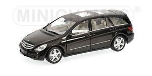 1:18 Mercedes R 2006 1/18 • Minichamps 150034601