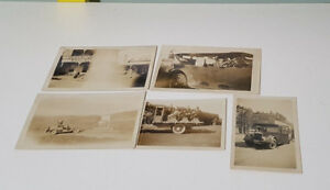 LOT-OF-VINTAGE-PHOTOS-CARS-amp-LANDSCAPES-OLD-1928-PHOTOS-OLD-CARS