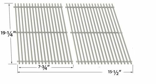 Strada STRD4R grill models SS cooking grid for Barbeques Galore CG4CKW STRD5RS