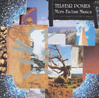 Mors Factum Musica Ep [EP] by Telstar Ponies (CD, Aug-1996, Instant Mayhem Records)