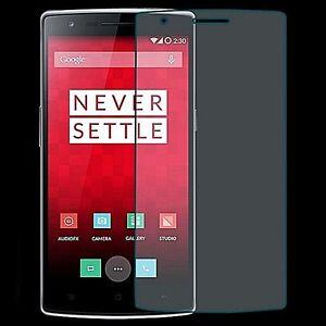 Cristal protector para OnePlus One Pantalla Verre de auténtico Lámina 9h