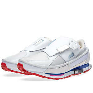 innovative design a4f7c 83bc9 Details about ADIDAS X RAF SIMONS RISING STAR 2 SS14 White/White/University  Red