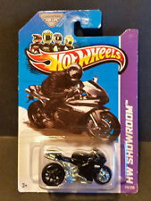 2013 Hot Wheels #179 HW Showroom - Ducati 1098R