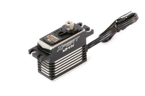 benvenuto per ordinare Xpert MM-3301-HV Full Full Full Aluminum Mini Dimensione Brushless Servo  edizione limitata a caldo