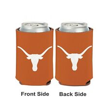 NCAA Wisconsin Badgers 2 PACK 12 oz 2-Sided Can Coolers