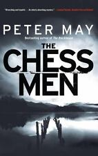 The Lewis Trilogy: The Chessmen 3 by Peter May (2016, Paperback)