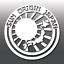 Sun-Origin-Japan-Rising-Sun-JDM-Novelty-Car-Vinyl-Decal-Sticker-Euro-Funny