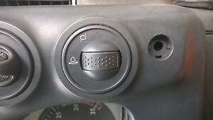 Phare-Niveau-Interrupteur-Enleve-De-IVECO-Eurocargo-180-E-24