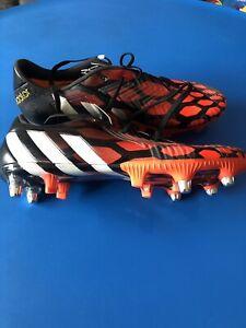 Détails sur Chaussure De Foot Predator 42 Adidas
