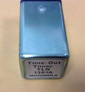 MOTOROLA-Time-Out-Timer-TLN-1361A