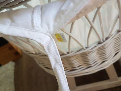 Bettausstattung in passend für stubenwagen farbe gr n ebay