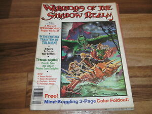 Stan-Lee-presents-WARRIOR-of-the-SHADOW-REALM-No-11-1979
