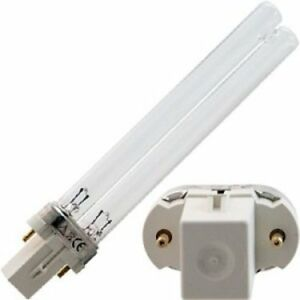 9-Watt-9W-American-Ultraviolet-UV-Germicidal-Bulb-Lamp-for-AP600-GML370-RM-9
