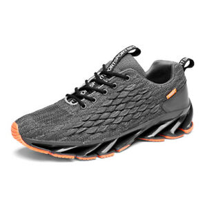 Men-039-s-Blade-Fashion-Sneakers-Leisure-Sports-Running-Shoes-Casual-Outdoor-Jogging