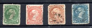 Canada-QV-1868-large-head-used-collection-WS19045