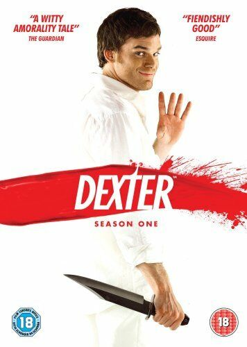 1 of 1 - Dexter : Complete Season 1 [DVD] By Michael C. Hall,Julie Benz.