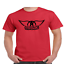 Aerosmith-Wings-T-Shirt-Classic-Rock-Band thumbnail 8