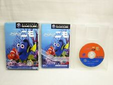 FINDING NEMO Item REF/cccc Game Cube Nintendo Import JAPAN Video Game gc