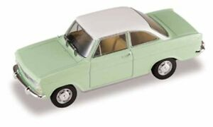 OPEL-KADETT-A-COUPE-1963-GREEN-SEE-WHITE-1-43-STARLINE