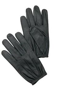 Rothco-3450-Police-Duty-Search-Gloves-Ultra-thin-Cowhide-Leather