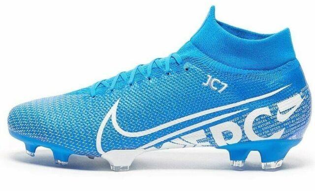 nike soccer shoes blue