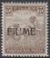 miniature 1 - ITALY-Fiume-Sassone-n-10-MNH